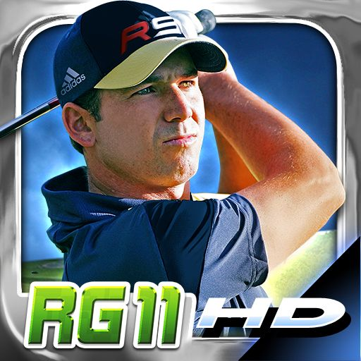 Real Golf 2011 HD (AppStore Link)